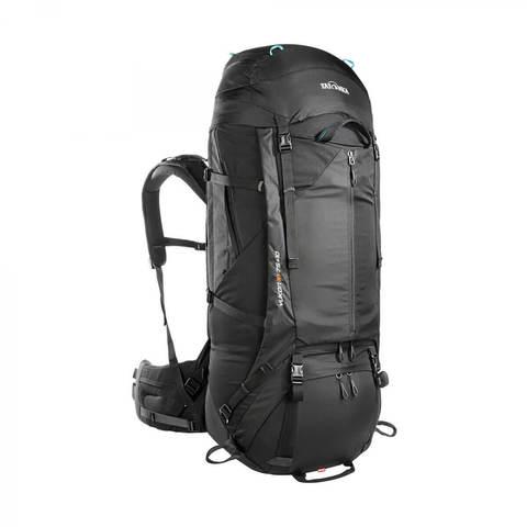 Tatonka Yukon X1 75+10 туристический рюкзак black