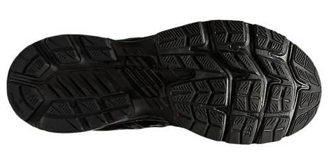 Asics Gel Kayano 27 беговые кроссовки мужские черные