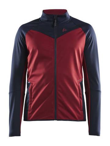 Craft Glide XC лыжная куртка мужская