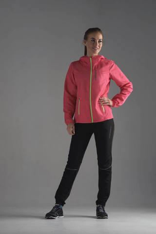 Nordski Run костюм для бега женский pink