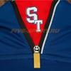 Лыжный костюм ST Pro Dressed Blue-yellow унисекс - 6