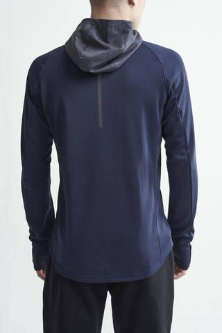 Craft Charge Essential Compression костюм для бега мужской синий-черный