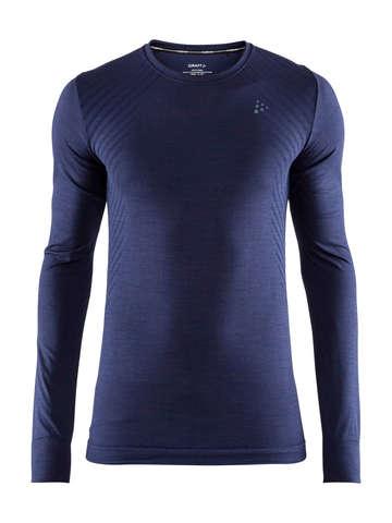 Craft Fuseknit Comfort термобелье рубашка мужская