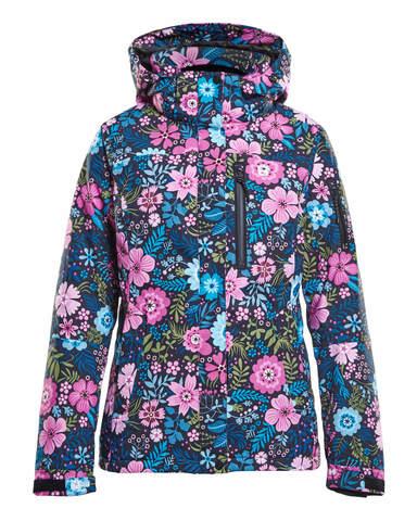 8848 Altitude Emmylou женская горнолыжная куртка flower