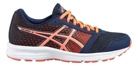 ASICS PATRIOT 8 женские кроссовки для бега mix