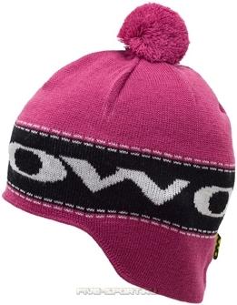 Лыжная шапка One Way Lugano pink