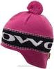Лыжная шапка One Way Lugano pink - 1