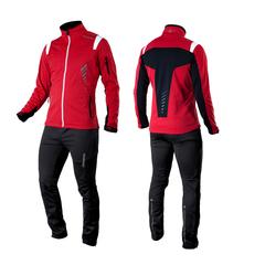Лыжный костюм Noname Flow in Motion Красный