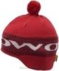 Лыжная шапка One Way Lugano red - 1