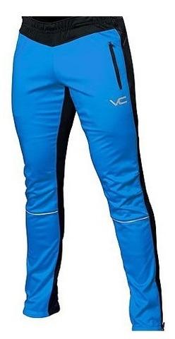 Victory Code Dynamic лыжные брюки-самосбросы blue