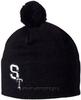 Шапка Stoneham Knitted black - 1