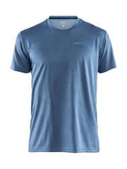 Craft Eaze футболка беговая мужская синий