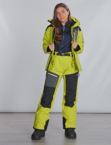 8848 Altitude Aragon 2 Defender горнолыжный костюм детский lime