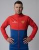 Nordski Premium Patriot лыжный костюм мужской - 3