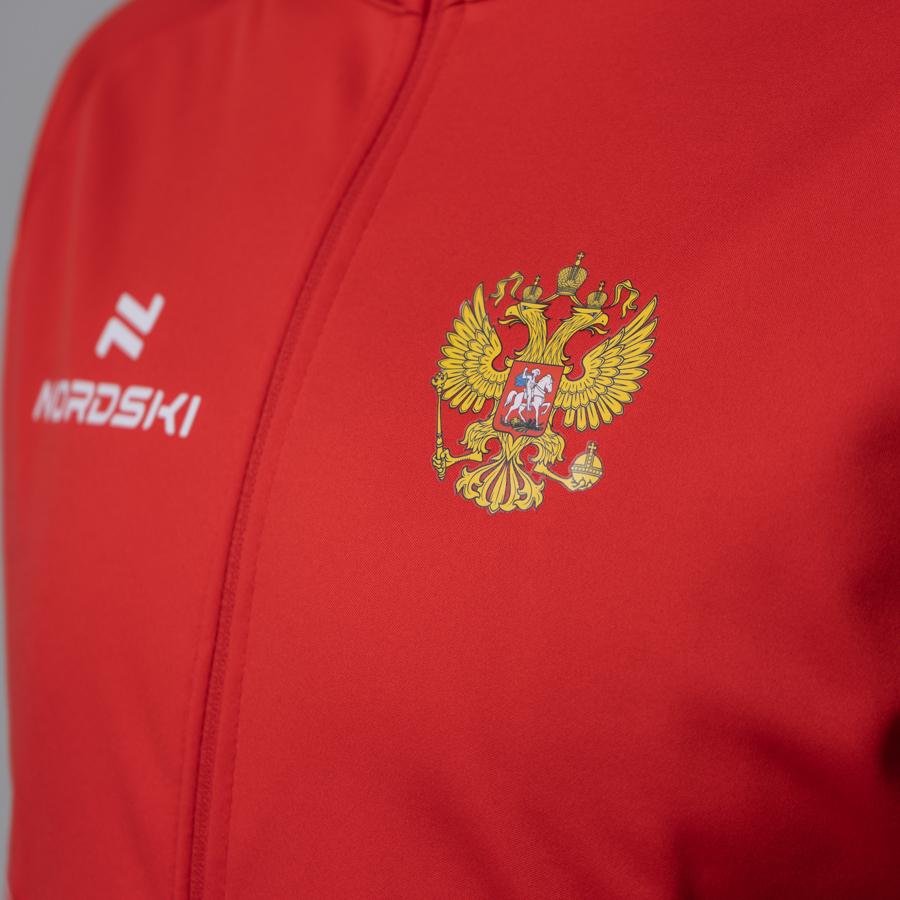 Nordski Premium Patriot лыжный костюм мужской - 6