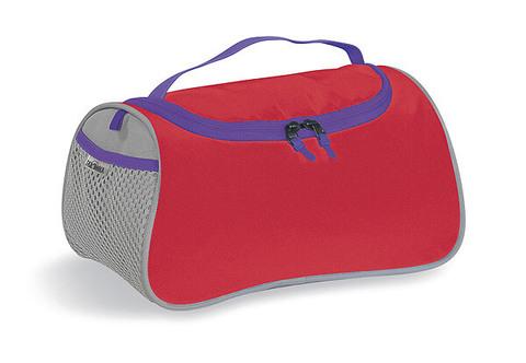 Tatonka Wash Bag Plus косметичка lobster