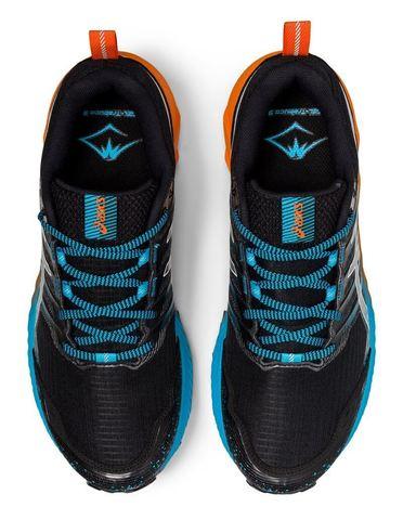 Asics Gel Trabuco 9 кроссовки для бега мужские