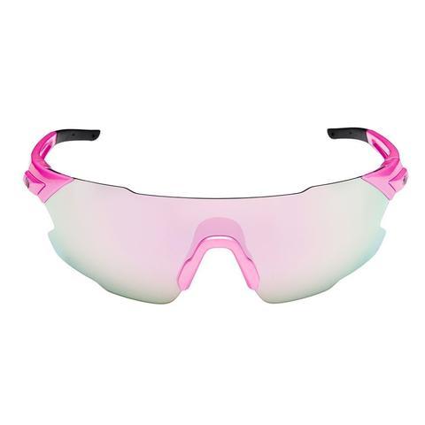 NORTHUG Silver спортивные очки pink-black