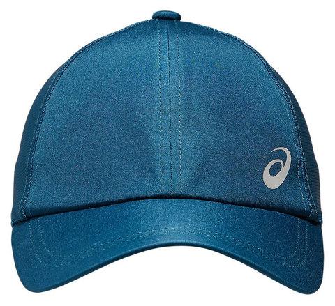 Asics Esnt Cap бейсболка синяя