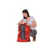 Tatonka Luggage Cover M водонепроницаемый чехол red - 2