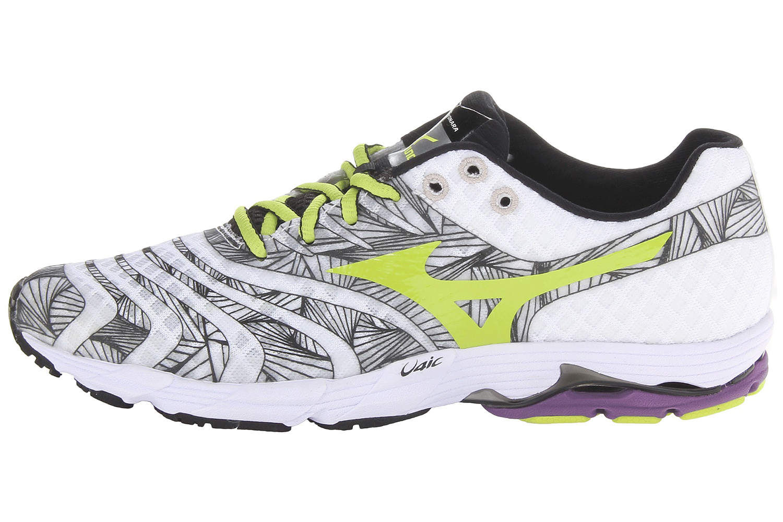 Кроссовки для бега  Mizuno Wave Sayonara мужские - 5