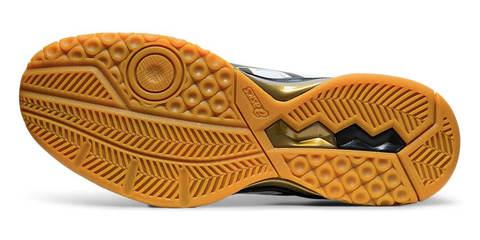 Asics Gel Rocket 9 кроссовки волейбольные мужские белые