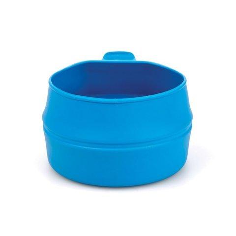 Wildo Fold-A-Cup складная кружка light blue