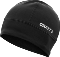 Craft Light Thermal шапка black