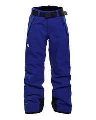 Детские горнолыжные брюки 8848 Altitude Inca синие