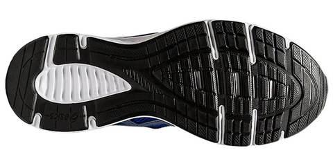 Asics Jolt 2 кроссовки для бега мужские синие-черные (Распродажа)