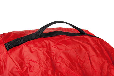 Tatonka Luggage Cover M водонепроницаемый чехол red