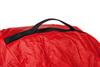 Tatonka Luggage Cover M водонепроницаемый чехол red - 3