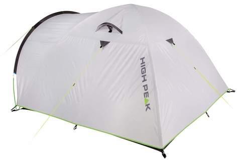 High Peak Nevada 3 туристическая палатка трехместная