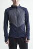 Craft Charge беговая куртка мужская темно-синяя - 2