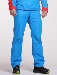 Nordski мужские ветрозащитные брюки blue