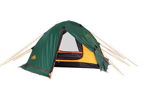 Alexika Rondo 4 Plus Fib туристическая палатка четырехместная