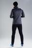 Nordski Elite 2020 разминочная куртка мужская grey - 2