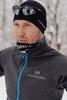 Nordski Elite 2020 разминочная куртка мужская grey - 3