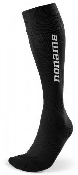 Гетры  Noname O-socks, черные