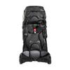 Tatonka Bison 90+10 туристический рюкзак black - 4