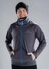 Nordski Elite 2020 разминочная куртка мужская grey - 1