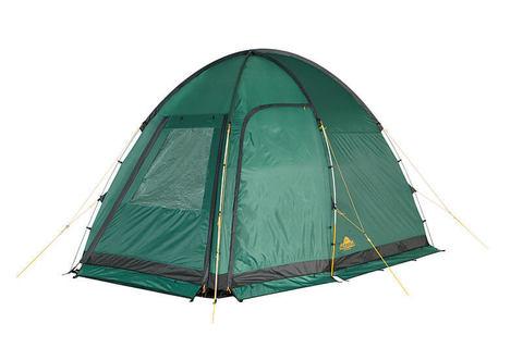Alexika Minnesota 3 Luxe кемпинговая палатка трехместная