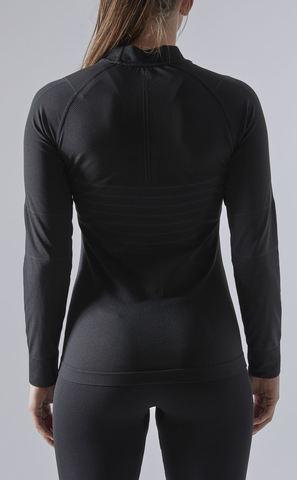Craft Active Intensity комплект термобелья женский black