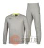 Mizuno Sweat спортивный костюм мужской grey - 1