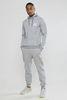 Craft District тренировочные брюки мужские grey - 3