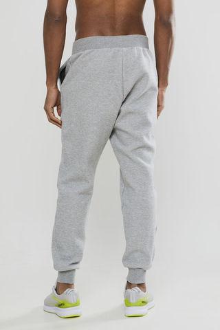 Craft District тренировочные брюки мужские grey