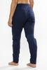 Craft Glide XC лыжные брюки женские темно-синие - 3