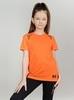 Nordski Jr Run футболка для бега детская orange - 3