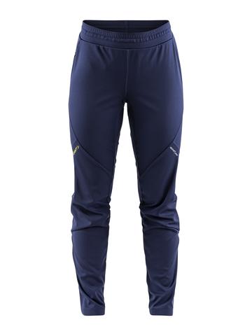Craft Glide XC лыжные брюки женские темно-синие