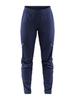 Craft Glide XC лыжные брюки женские темно-синие - 1